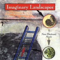 Imaginary Landscapes: New Electronic Music — сборник