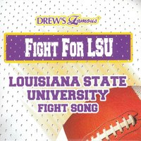 Fight For Lsu — The Hit Crew