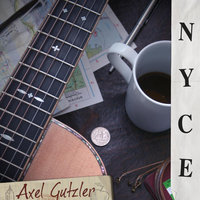 NYCE - The New York City Exercises — Axel Gutzler