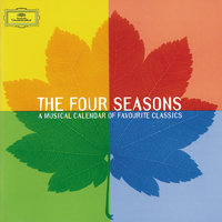 The Four Seasons — сборник