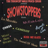 Showstoppers — Treorchy Male Voice Choir, The Treorchy Male Voice Choir