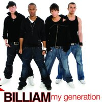 My Generation — Billiam