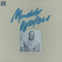 The Chess Box — Muddy Waters