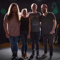 The Young Wild on Audiotree Live — The Young Wild