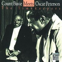 The Timekeepers — Count Basie, Oscar Peterson