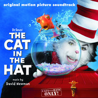 The Cat In The Hat — сборник