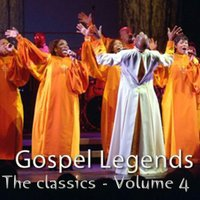 Gospel Legends: The Classics, Vol. 4 — сборник