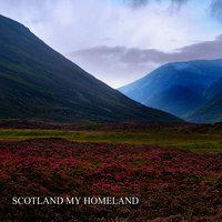 Scotland My Homeland — сборник
