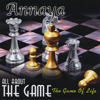 All About The Game — Annaya