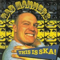 This Is Ska — Bad Manners