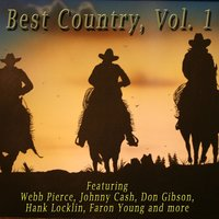 Best Country, Vol. 1 — сборник