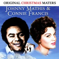 Johnny Mathis & Connie Francis — Johnny Mathis & Connie Francis