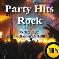 100% Party Hits Rock — сборник