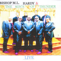 You Can't Hide — Bishop M.L.Hardy & the Son's of Thunder