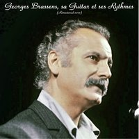 Georges Brassens, sa guitare et ses rythmes — Georges Brassens