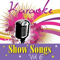 Karaoke - Show Songs Vol.6 — Karaoke