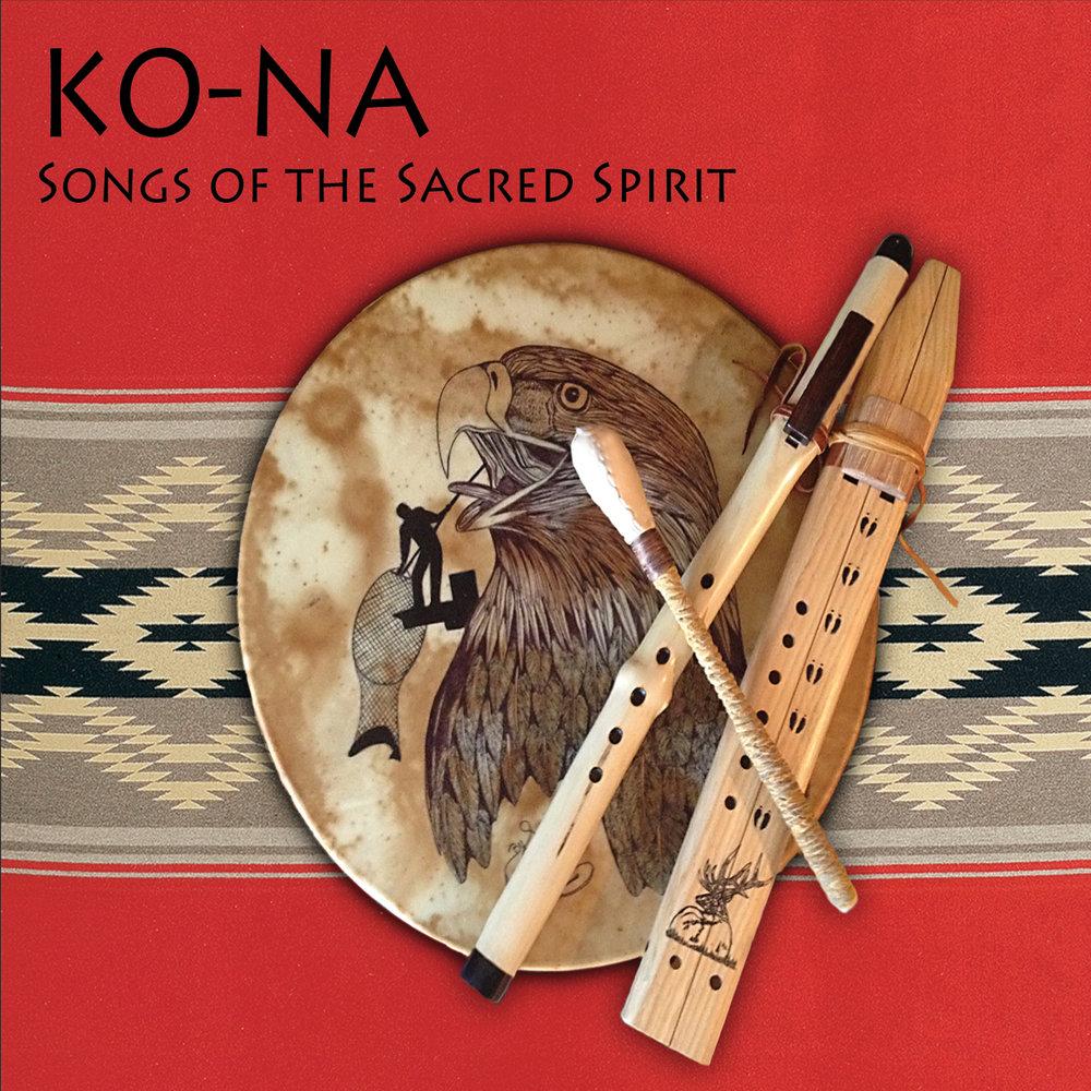 native sacred ways