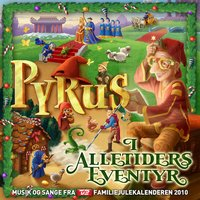 Pyrus I Alletiders Eventyr — сборник