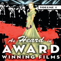 As Heard in: Award Winning Films Volume 1 — сборник