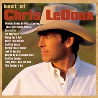 Best Of Chris Ledoux — Chris Ledoux