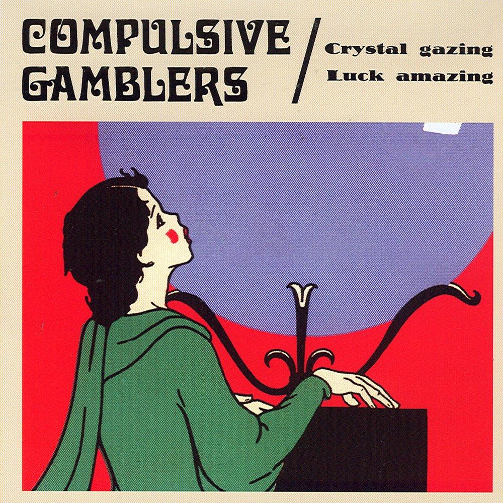compulsive gambling and