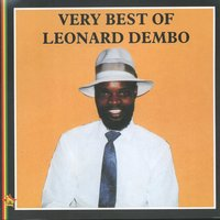 Very Best of — Leonard Dembo