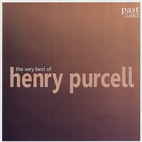 The Very Best of Henry Purcell — сборник