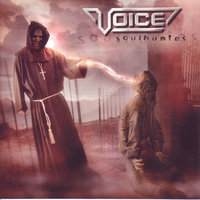 Soulhunter — Voice