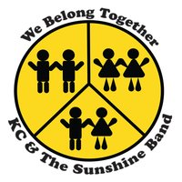 We Belong Together — Kc & The Sunshine Band