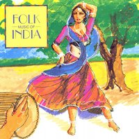 Folk Music Of India — сборник