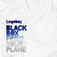 Black Box From Your Plane — Lego Boy