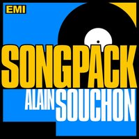 Songpack — Alain Souchon