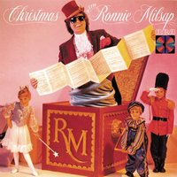 Christmas With Ronnie Milsap — Ronnie Milsap