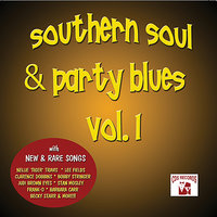Souther Soul & Party Blues, Vol. 1 — сборник