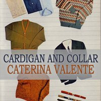 Cardigan And Collar — Caterina Valente