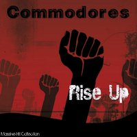 Rise Up — Lionel Richie & The Commodores, Future, Lionel Richie, Commodores