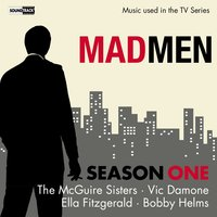 Music used in the TV Series MAD MEN — Фредерик Лоу