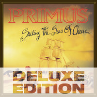 Sailing The Seas Of Cheese — Primus