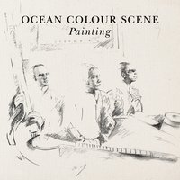 Painting — Ocean Colour Scene