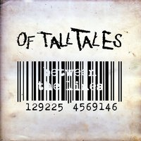 Between the Lines - Single — Of Tall Tales