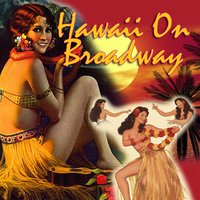 Hawaii On Broadway — сборник