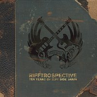 Rifftrospective — Left Side Brain