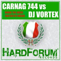 Bring the Noise — Carnag 744, DJ Vortex