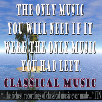 The Only Music You Need If It Were the Last Music You Had Left — сборник
