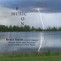 Music Fusion — Bruce Smith