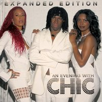 An Evening with Chic — CHIC