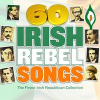 60 Irish Rebel Songs - The Finest Irish Republican Collection — сборник
