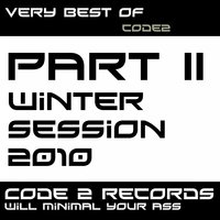 Very Best of Code2 - Winter Session 2010 — сборник