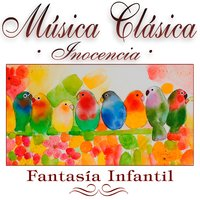 "Musica Clasica - Inocencia ""Fantasia Infantil"" — The Royal Clasical Orchestra"