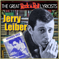 The Great Rock'n'Roll Lyricists - Jerry Leiber — The Coasters